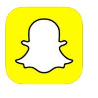 Snapchat icon PNG Free