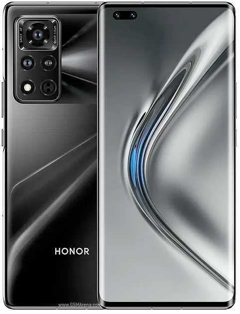 Honor V40 PNG Free