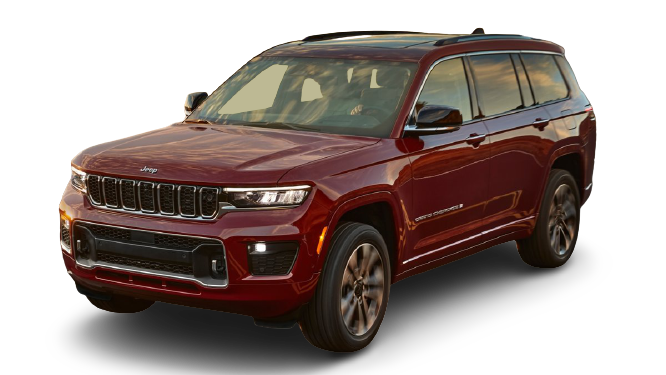 JEEP GRAND CHEROKEE 2021 PNG