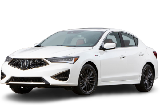 ACURA ILX 2022 PNG