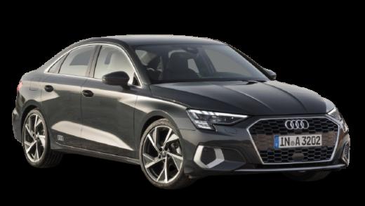 2022 Audi A3 PNG