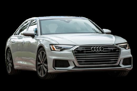 2022 Audi A6 PNG
