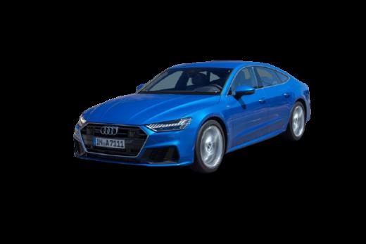 2022 Audi A7 PNG