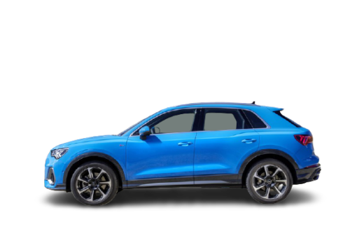 2022 Audi Q3 PNG