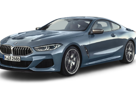 BMW 8 SERIES 2022 PNG