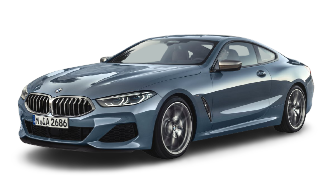 BMW 8 SERIES 2022 PNG
