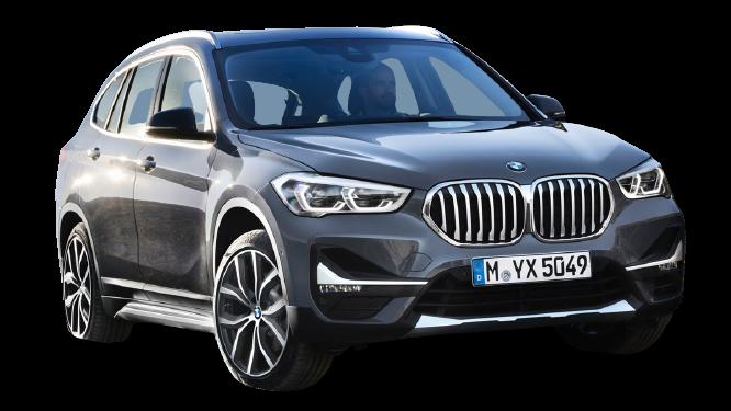 2022 BMW X1 PNG