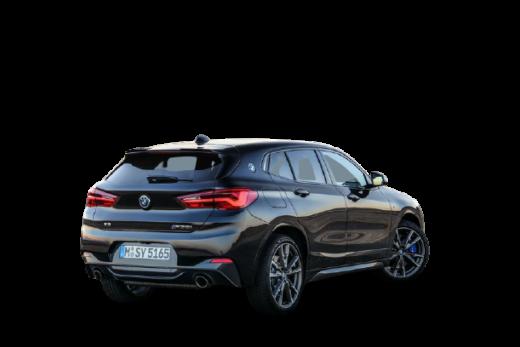 BMW X2 2022 PNG