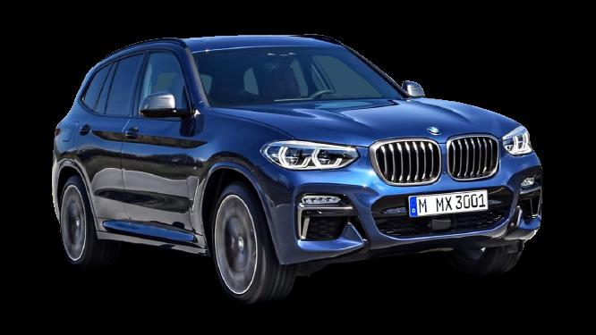 2022 BMW X3 PNG