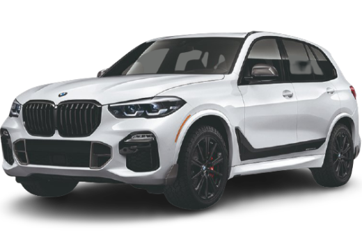 2022 BMW X5 PNG