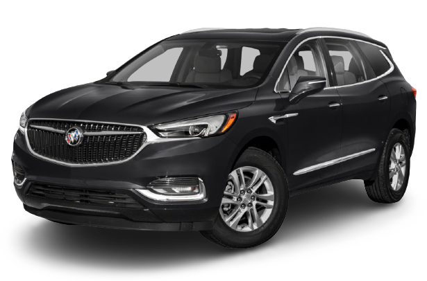 BUICK ENCLAVE 2022 PNG