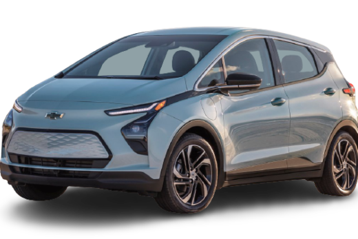 CHEVROLET BOLT EV 2022 PNG