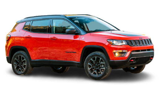 JEEP COMPASS 2022 PNG