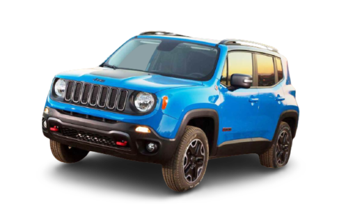 JEEP RENEGADE 2022 PNG