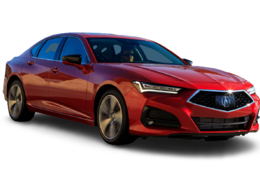 ACURA TLX 2022 PNG