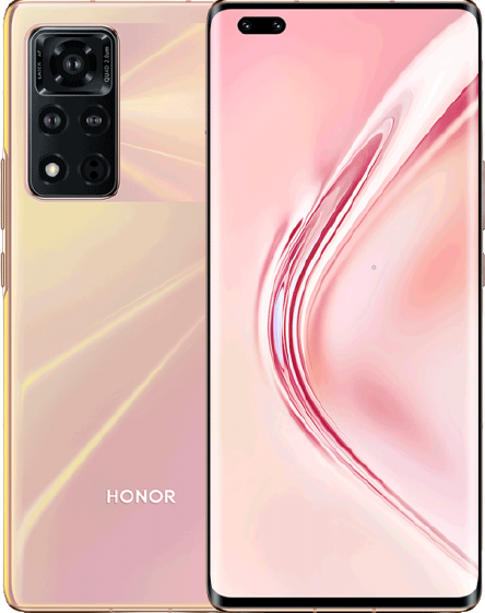 Honor V40 5G PNG
