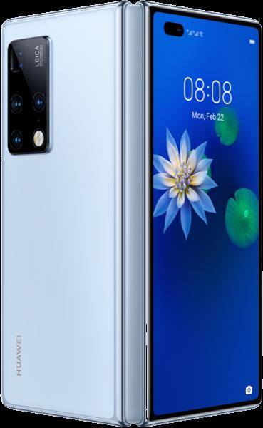 Huawei Mate X2 PNG