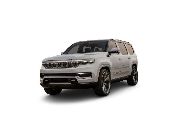 JEEP GRAND WAGONEER 2021 PNG