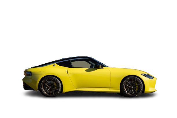 NISSAN 370Z 2021 PNG