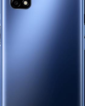 Realme Narzo 30 Pro 5G PNG
