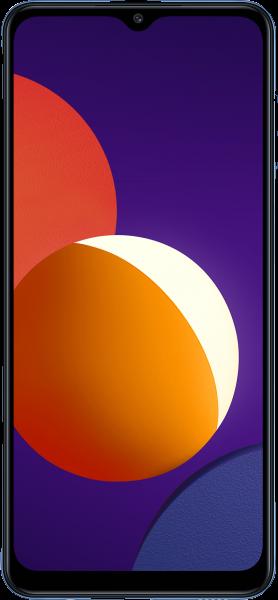 Samsung Galaxy M12 PNG