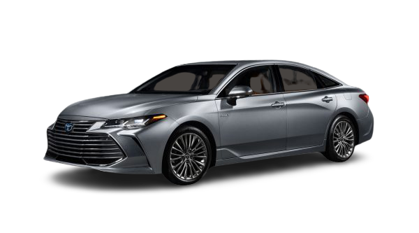 TOYOTA AVALON 2022 PNG