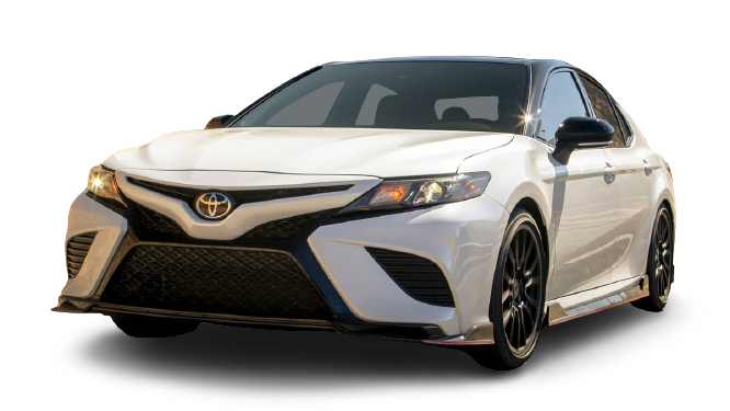 TOYOTA CAMRY 2022 PNG