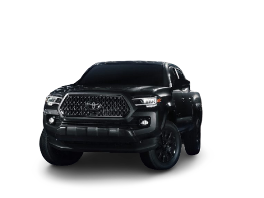 TOYOTA TACOMA 2022 PNG