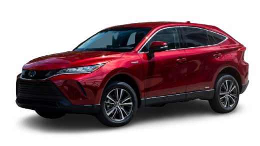 TOYOTA VENZA 2022 PNG