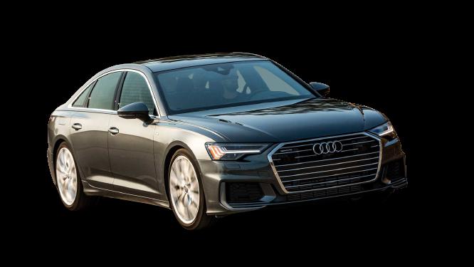 2019 Audi A6 PNG