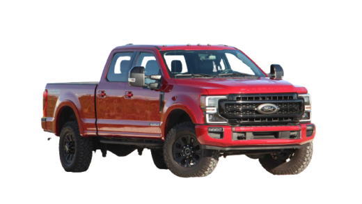 2020 Ford F 250 PNG