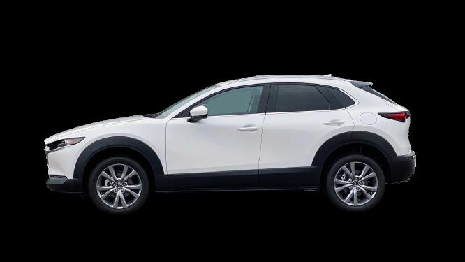 2020 Mazda CX-30 PNG