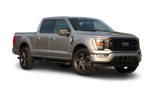 2021 Ford F 150 PNG