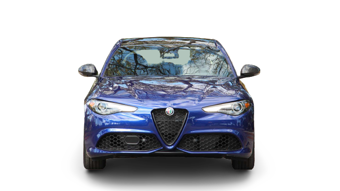 Alfa Romeo Giulia 2020 PNG