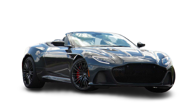 Aston Martin DBS 2020 PNG
