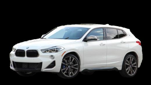 BMW X2 M35i 2019 PNG