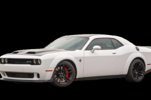 Dodge Challenger Hellcat 2020 PNG