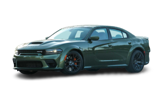 Dodge Charger Hellcat Redeye Widebody 2021 PNG