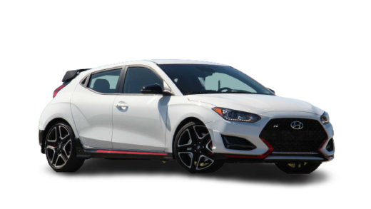 Hyundai Veloster N DCT 2021 PNG