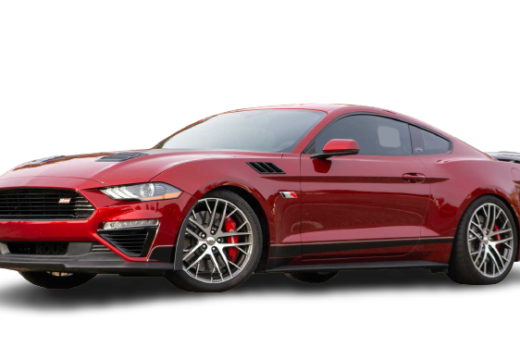 Jack Roush Edition Ford Mustang 2020 PNG