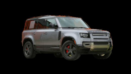 Land Rover Defender 2020 PNG