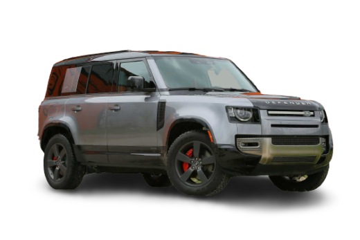 Land Rover Defender 2020 PNG