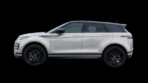 Land Rover Range Rover Evoque 2020 PNG