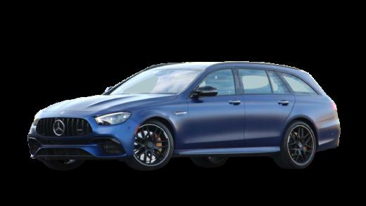 Mercedes AMG E63 Wagon 2021 PNG