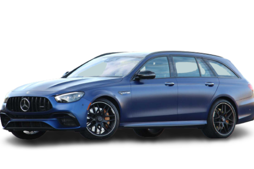 Mercedes AMG E63 Wagon 2021 PNG
