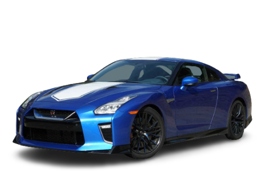 Nissan GT R 2020 PNG
