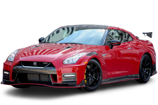 Nissan GT R Nismo 2020 PNG