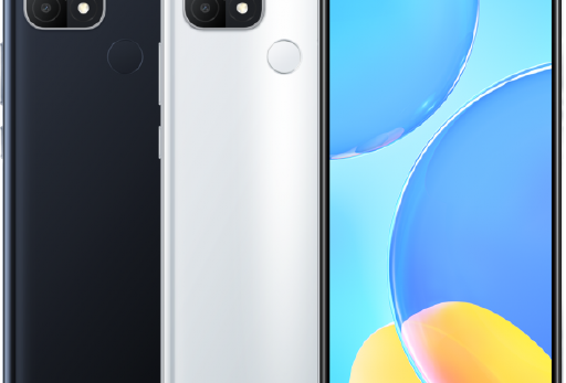 Oppo A15 S PNG