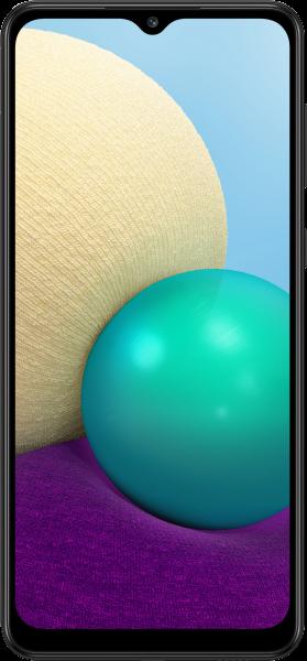 Samsung Galaxy A02 PNG