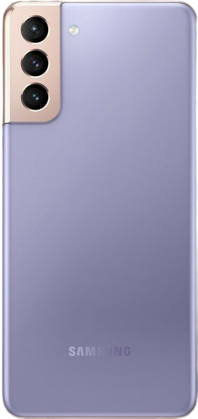 Samsung Galaxy S21 Plus PNG